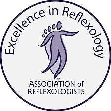 Home. Association of Reflexology Logo